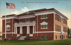 Washington Grammar School