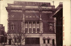 New Mishler Theatre