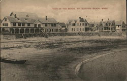 View of North Scituate Beach Beach