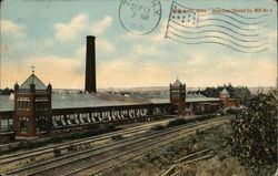 American Thread Company Mill Number 4