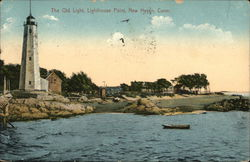 The Old Lighthouse Point