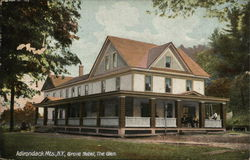 Grove Hotel, The Glen