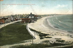 View of nantasket Beach