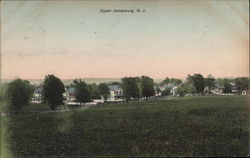 Upper Jamesburg Postcard