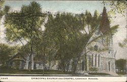 Episcopal Church and Chapel