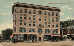 Whiting Building