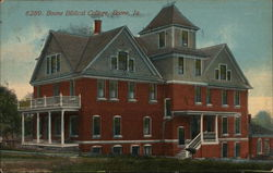 Boone Biblical College