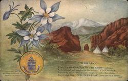 Symbols of Colorado