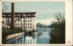 Van Sicklers Mill