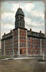 Tobin College