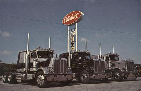 Peterbilt of Nashville Antioch Tennessee
