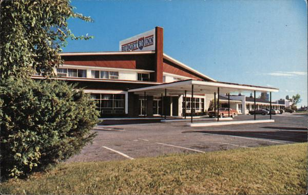 Budget 90 Inn Albany New York