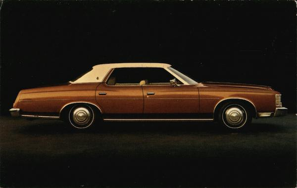 1973 Ford LTD Cars