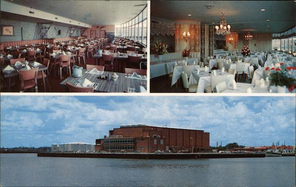 Harborview Restaurant Pensacola Florida