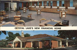 Home State Bank of Crystal Lake