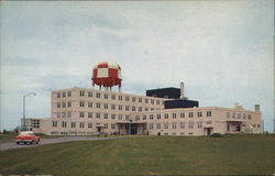 Base Hospital, Loring Air Force Base