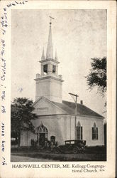 Kellogg Congregational Church
