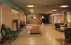 St. Joseph's Health Resort, Sulphur Lick Springs