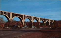 The Tunkhannock Viaduct