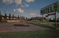 The Spence Motel