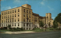 State of Wisconsin General Hospital