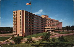 United States Veterans Administration Hospital