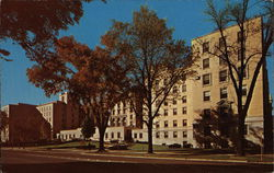 Wisconsin General Hospital