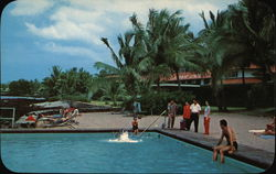 Kona Inn Swimming Pool