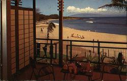 Napili Kai Beach Club Hotel