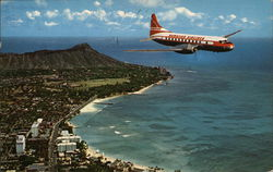 Hawaiian Airlines Super Convair