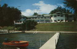 South Shore Inn at Lake Wawasee