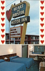 Heart of Bristol Motor Inn