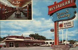 Town 'N Country Restaurant, 2104 West 12th