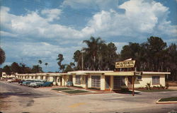 Lake Alfred Motel & Restaurant