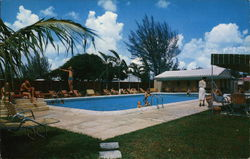 Miami Airways Hotel