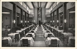 Ninth Floor Restaurant, The Eaton Company