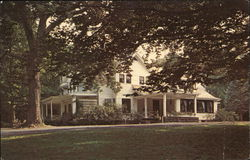 Copper Beech Inn