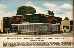 The Famous Mayflower Restaurant