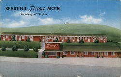 Beautiful Terrace Motel