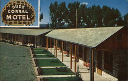 Dude Corral Motel