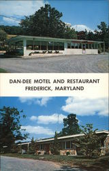 Dan-Dee Motel and Restaurant