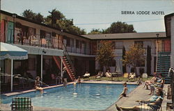 Sierra Lodge Motel