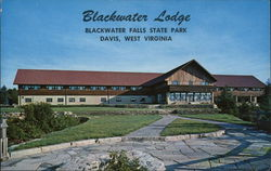 Blackwater Lodge