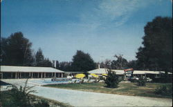 Fairways Motel