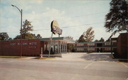 Ft. Williams Motel