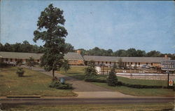 View of Stone's Motel