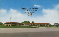 The Madison Motel