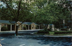 Ingram Hotel Court