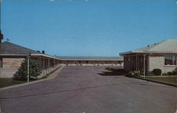 "Pine Motel, ""U.S. Highway 40 West"""