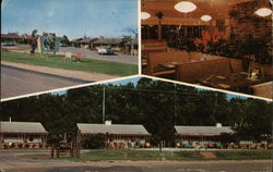 Brer Rabbit Motel and Dining Room